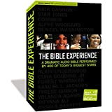 Inspired By . . . The Bible Experience: The Complete Bible, Audio CD: A Dramatic Audio Bible Performed by 400 of Today's Bigg