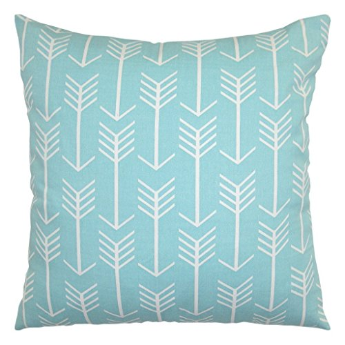 bargains ikat throw pillow and out on grey blue pillows green designer shop check lane vesper these