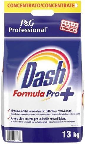 Dash Lavadora Pro Plus Saco de kg.13más 500lavados