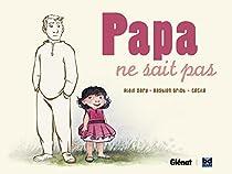 Papa ne sait pas par Dary