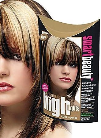 Smart Beauty Highlights Tinte para mechas, Color del pelo ...