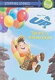 Spirit of Adventure, RH Disney Staff, 0736480684