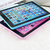 Qulable Children Touch Tablet Pad Learning Reading Machine Early Education Machine