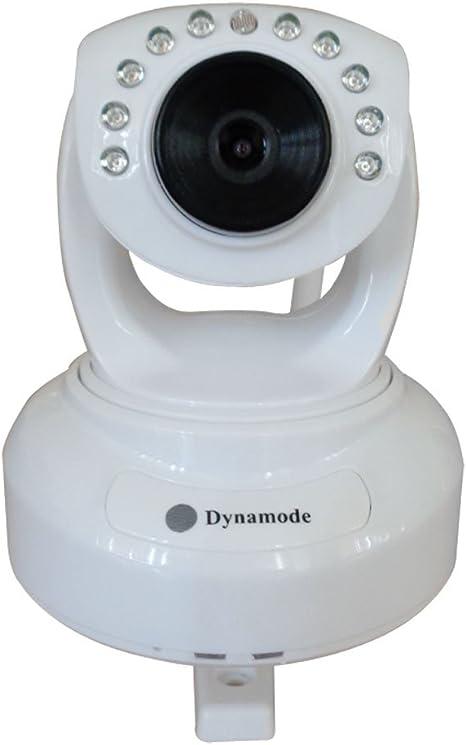 Color Dynamode inalámbrico IP Listo para Smartphone con cámara HD ...