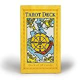 Original design Tarot deck