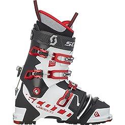 Scott Voodoo NTN Telemark Boot - Men's O...