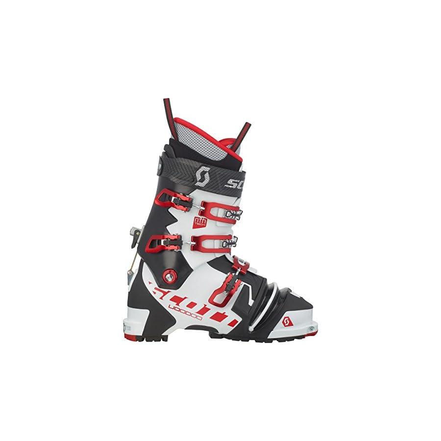 Scott Voodoo NTN Telemark Boot Men's One Color, 27.0