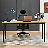Need Computer Desk 63 Large Size Desk Writing Desk Deal (Small Image)
