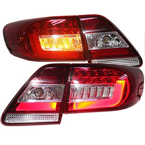 Altis Led Tail Lights in US - 6
