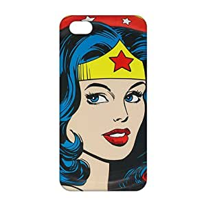 Amazing woman 3D For SamSung Galaxy S6 Phone Case Cover