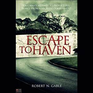 Escape to Haven Audiobook