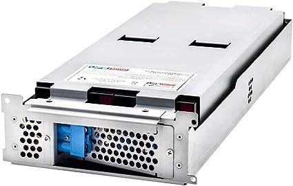 APC Dell Smart-UPS 2200VA USB RM DLA2200RM2U Replacement Battery Rechargeable