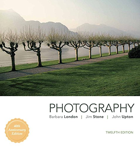 For courses in Photography   The most comprehensive, up-to-date resource for today's photography students   Photography  helps students learn how to make photographs, how to control photographic processes, and how different photographers employ them ...