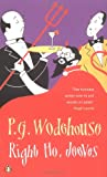 Right Ho, Jeeves, P. G. Wodehouse, 0140284095