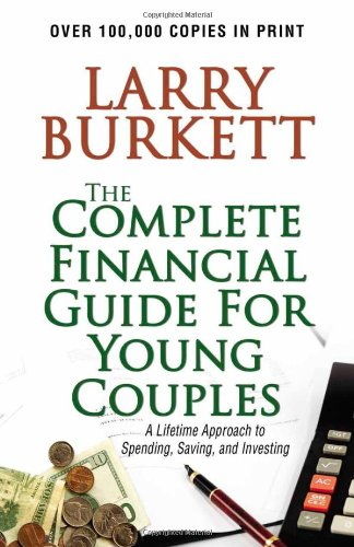 Complete Financial Guide For Young Couples (Christian Financial Concept) (Best Financial Advice For Young Adults)