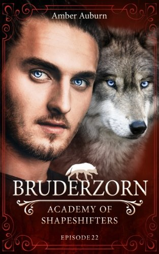 Download Bruderzorn (Academy of Shapeshifters) (Volume 22) (German Edition) ebook
