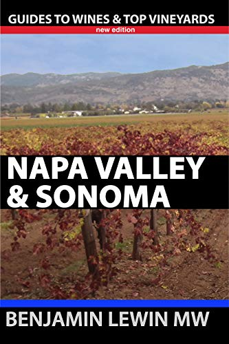 Carneros Chardonnay - Napa Valley & Sonoma (Guides to Wines & Top Vineyards Book 18)