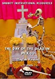 The Day Of The Dead In Mexico (English Version) [DVD+CD]