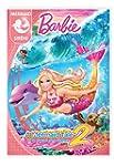 Barbie: A Mermaid Tale 2 (Bilingual)