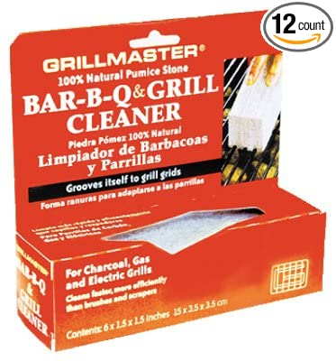 BBQ/Grill Cleaner Stick