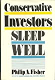 img - for Conservative investors sleep well by Philip A Fisher (1975-01-01) book / textbook / text book