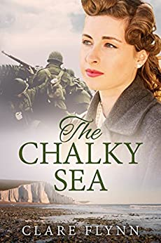 The Chalky Sea by [Flynn, Clare]