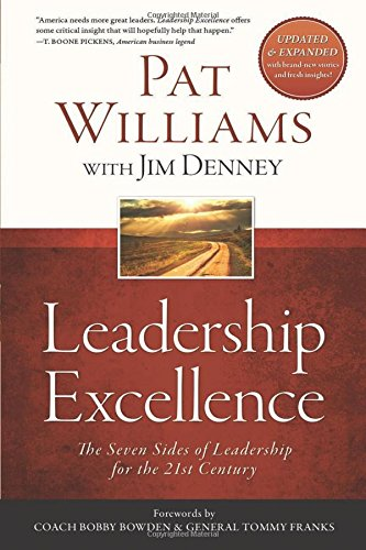Leadership Excellence Seven Century Updated Expanded product image
