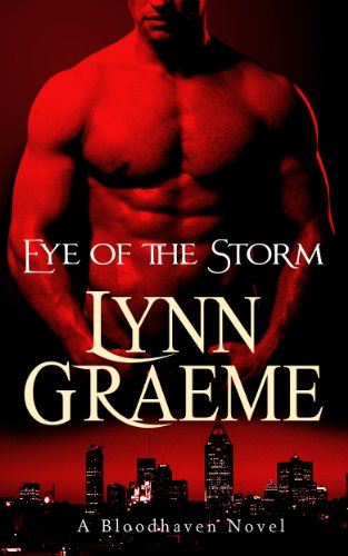 Eye of the Storm (Bloodhaven Book 1)