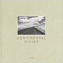 Book Henry Wessel: Continental Divide