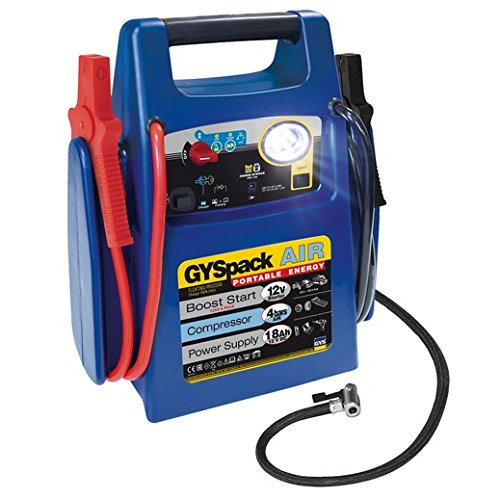 GYS Gyspack Air, 1 Stück, 026322