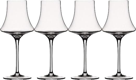 Spiegelau Willsberger Anniversary Brandy/Cognac Glass, Set of 4