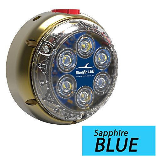 Sapphire Led Light in US - 7