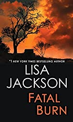 Fatal Burn (West Coast Series Book 2)