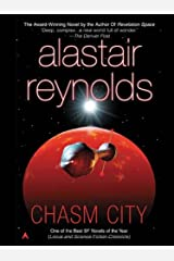 Chasm City (Revelation Space Book 2) Kindle Edition