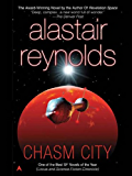 Chasm City (Revelation Space Book 2)