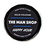 Happy Hour Men's Solid Cologne (0.4 oz) The Man Shop