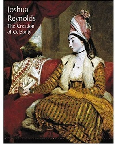 Download Joshua Reynolds: The Creation of Celebrity pdf