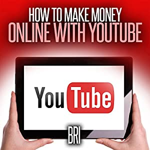 How to Make Money Online with YouTube Audiobook