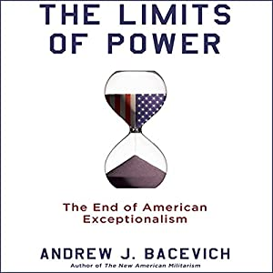 The Limits of Power Audiobook