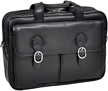 Mcklein 'Hyde Park' Laptop Briefcase