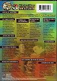 3 ESTRELLAS EN EL CIELO [12 PELICULAS] VUELVE EL NORTENO & EL CABALLO BAYO & EL CABALLO BLANCO & REVOLVER SANGRIENTO & CAMINO DE SACRAMENTO & UNA GALLEGA EN MEXICO & NO BASTA SER CHARRO & LLUVIA ROJA & LA BARCA DE ORO & UN RINCON CERCA DEL CIELO & AHORA SOY RICO & SOY CHARRO DE RANCHO GRANDE
