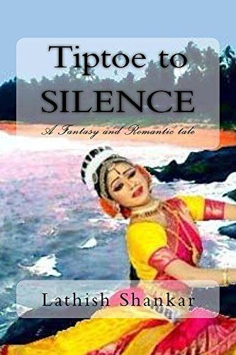 Tiptoe to Silence by [Shankar, Lathish]