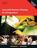 img - for Successful Business Planning for Entrepreneurs (with CD-ROM) by Moorman Jerry Halloran James W. (2005-03-11) Paperback book / textbook / text book