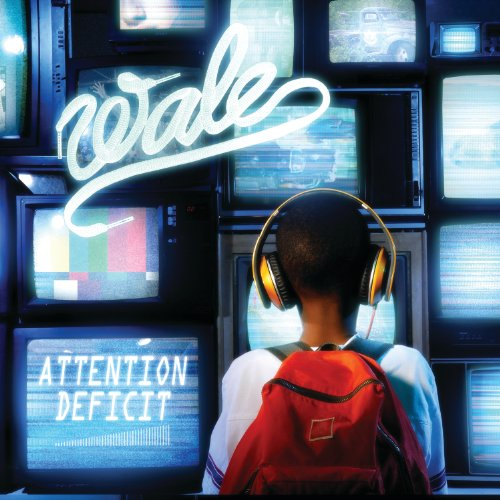 Attention Deficit [Clean]