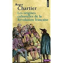 Origines culturelles de la Révolution française