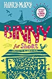 Binny for Short by Hilary McKay front cover