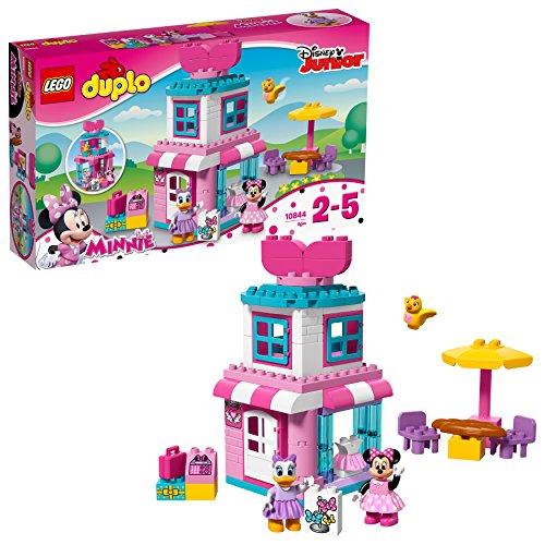 레고 (LEGO) 듀푸로 디즈니 미니의 고야 말 10844