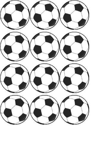 Amazon Football Cake Toppers