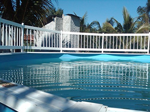 Top 10 Pool Fences For Above Ground Pools Of 2019 No