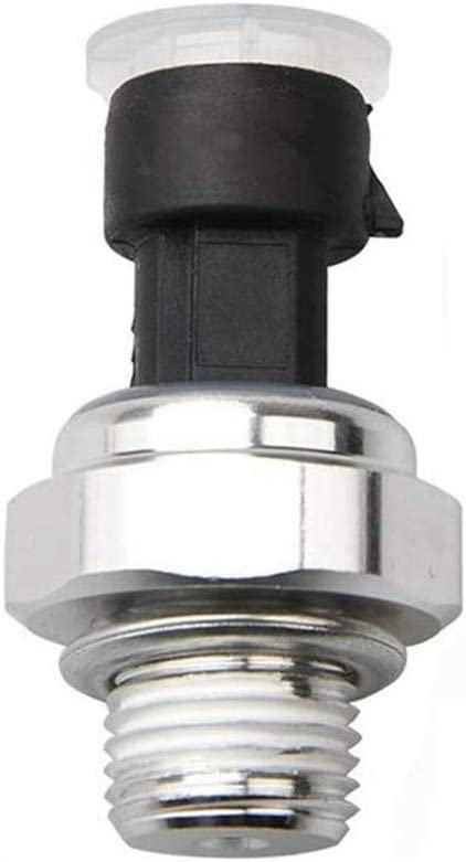 12677836 Engine Oil Pressure Sensor Switch D1846A Replacement 12616646 Compatible with Chevrolet, Chevy, Silverado, Cadillac, GMC, Pontiac, Buick Rainier